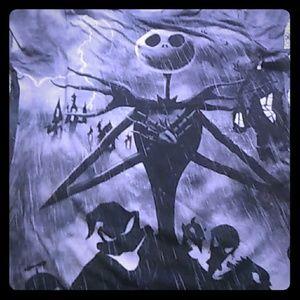 Jack nightmare berfore Christmas tee